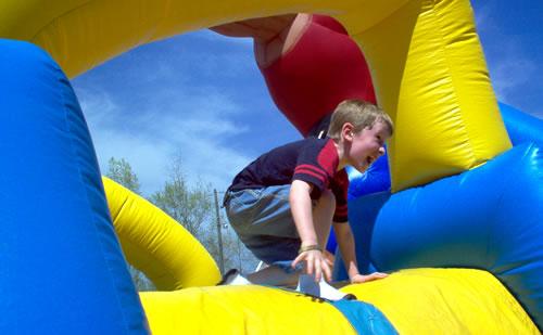 Kids Inflatable Rentals