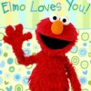 Elmo World Jumper - Sesame Street