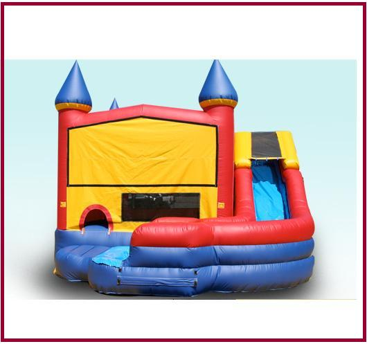 Jumper Rentals in Cypress - Bounce House Rentals - Jumpers ...