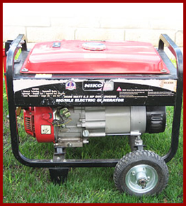 generator-rental Supplies All Star Jumpers - Orange County