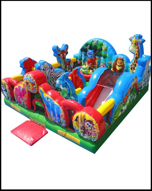Offers the Ca Bounce House Rentals Orange County all