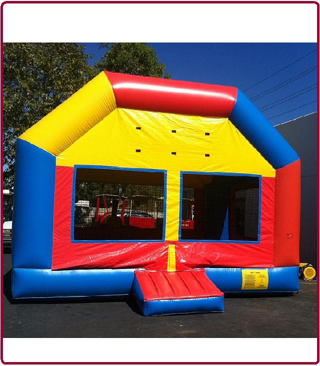 giant bounce house jumpers all star jumpers orange county jumper