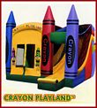 4 in 1 Crayon Combo