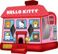 Hello Kitty 4 in 1 Combo